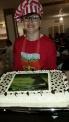 Cheetah Cake at Falconara Zoo