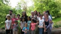 CCF, CCF Italia e Parco Natura Viva con i kids!