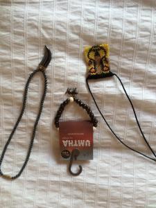 Collane e braccialetti CCF