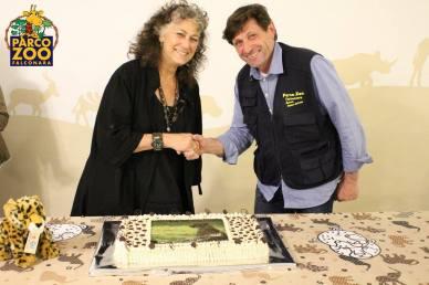 La Cheetah Torta!